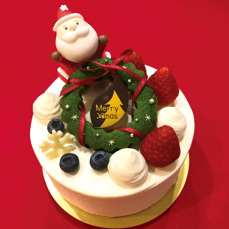 クリスマス・ショート